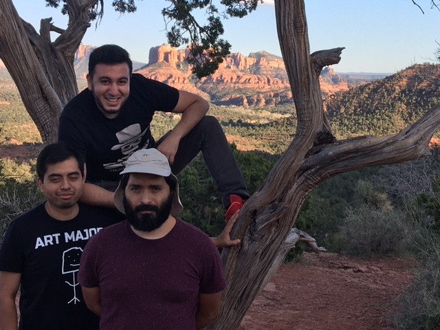 Pedro-in-Sedona-Arizona-with-Rigo-Flores-and-Ramon-Aguirre.JPG