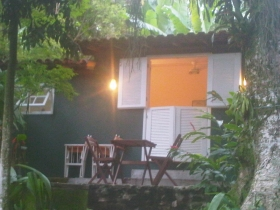 Largo das Artes Artist Residency