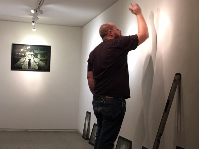 Cory-Slawson-installing-Rubens-exhibition-10-19-16.JPG