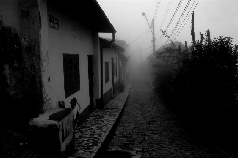 Wanderson Alves (lives, works in São Paulo, Brazil)