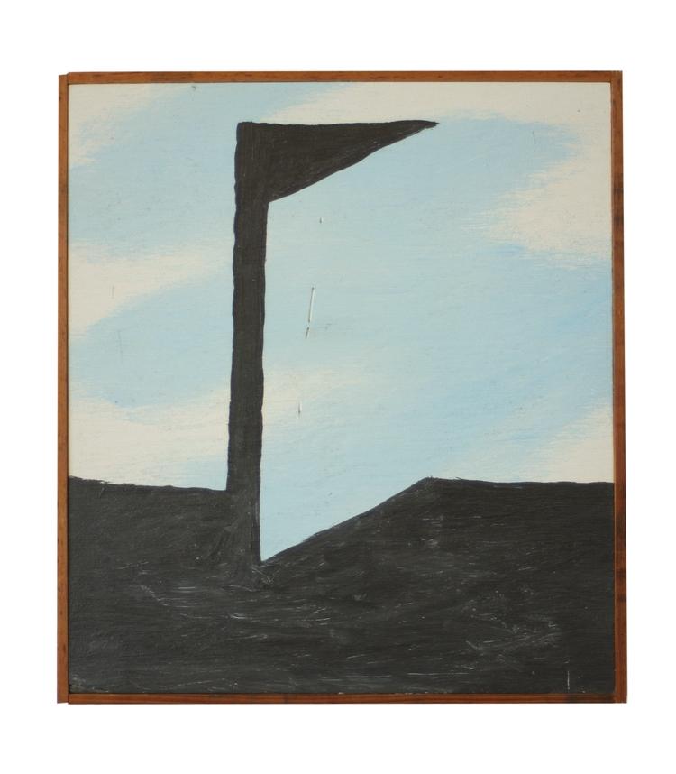 Joe Ferriso Sky Door , 2013