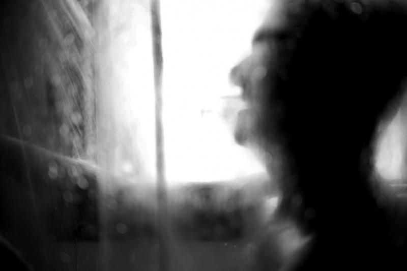 "Cidade (Re)Velada 3, 2014  Black and white digital image Artist's Proof; edition of 15 15.75 x 23.62"" (40 x 60 cm)"