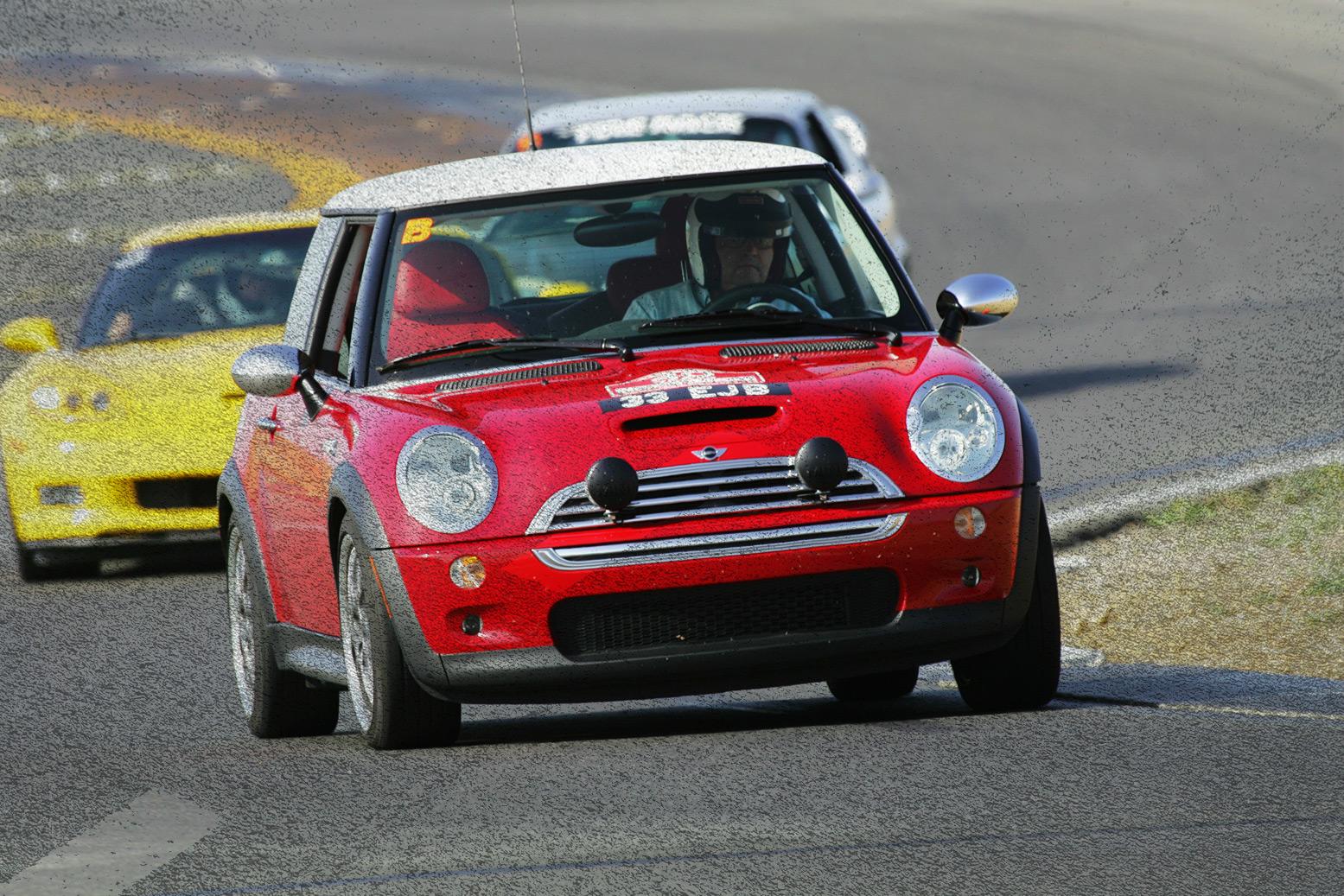 Rent The Tracks Thunderhill Raceway Park Typical Dirt Race Car Wiring Diagram Track Banner