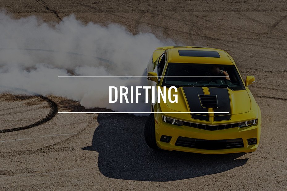 Drifting Enthusiasts