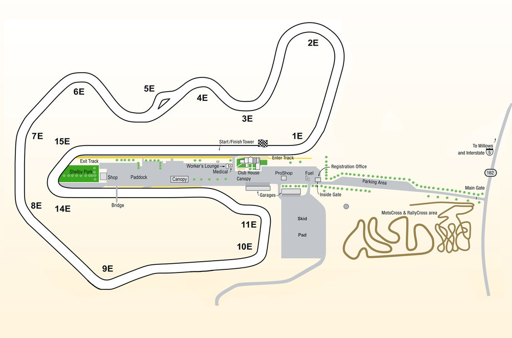 5-Mile Combined Track (Download)