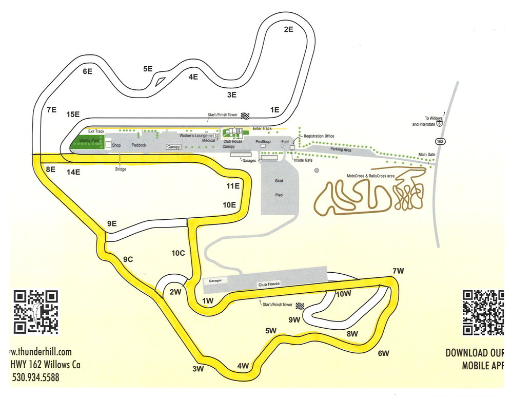Middle Hill Combined Track (DOWNLOAD)