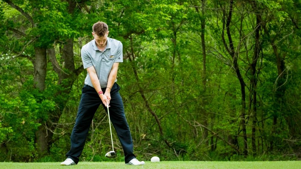 Golf - Davidson County High School Championship 2017