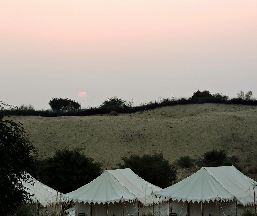 Manvar Resort in Jodhpur, India