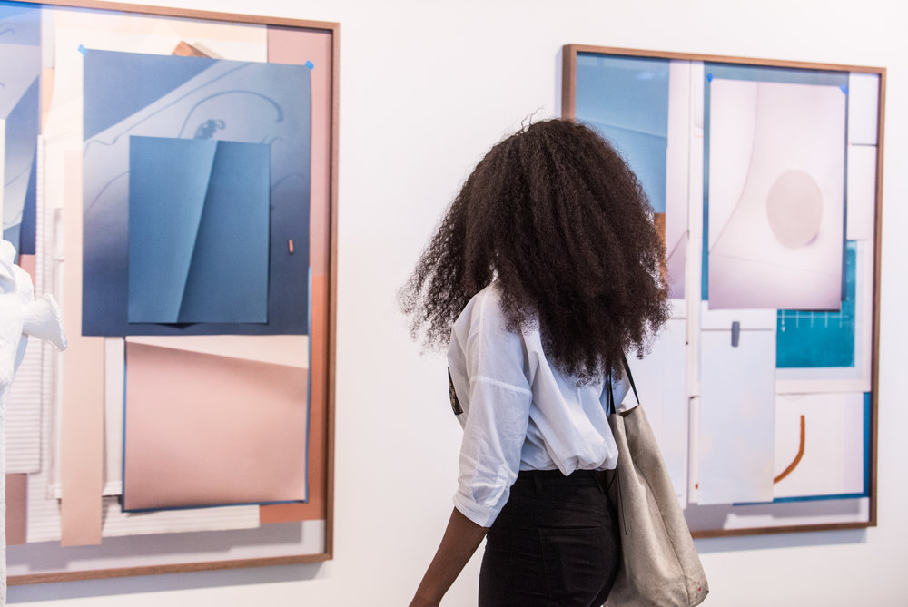 Photograph by BFA | Courtesy of The Armory Show.