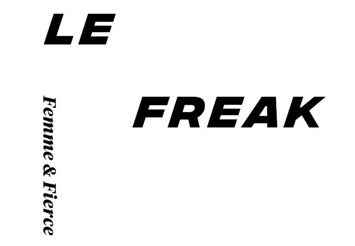 le freak logo.jpg