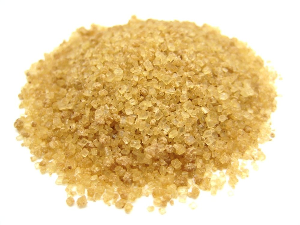 organic cane sugar We are big on not using or supporting the use of microbeads in any of our products. Organic cane sugar is perfect for a gentle natural exfoliant.Used in : Coffee + coconut scrub, MAN body beard + face scrub - Used in : Coffee + coconut scrub, MAN body beard + face scrub.