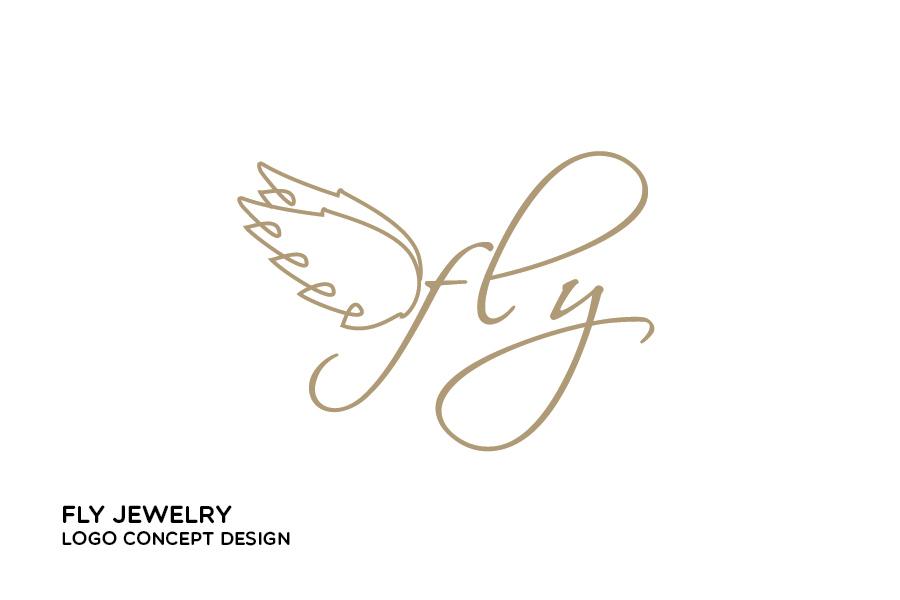 fly jewelry