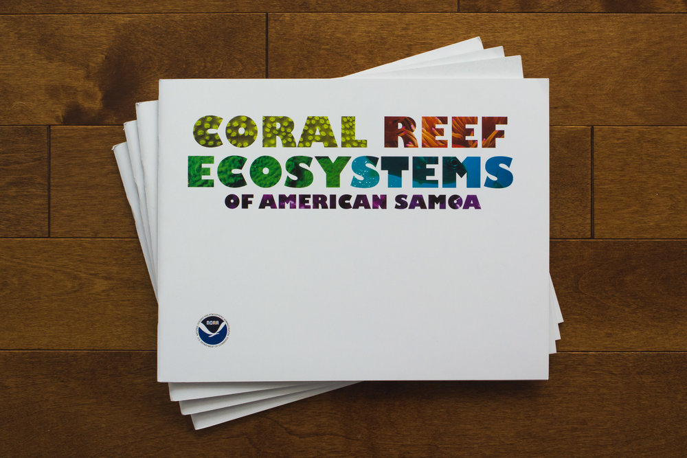 CORAL REEF ECOSYSTEMS of AMERICAN SAMOA