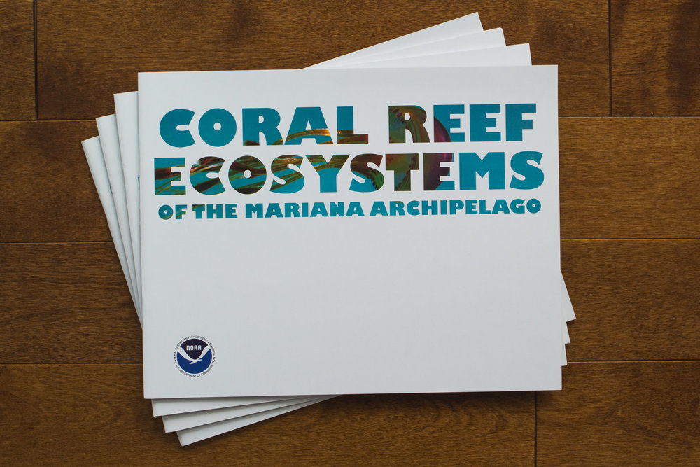 CORAL REEF ECOSYSTEMS OF THE MARIANA ARCHIPELAGO
