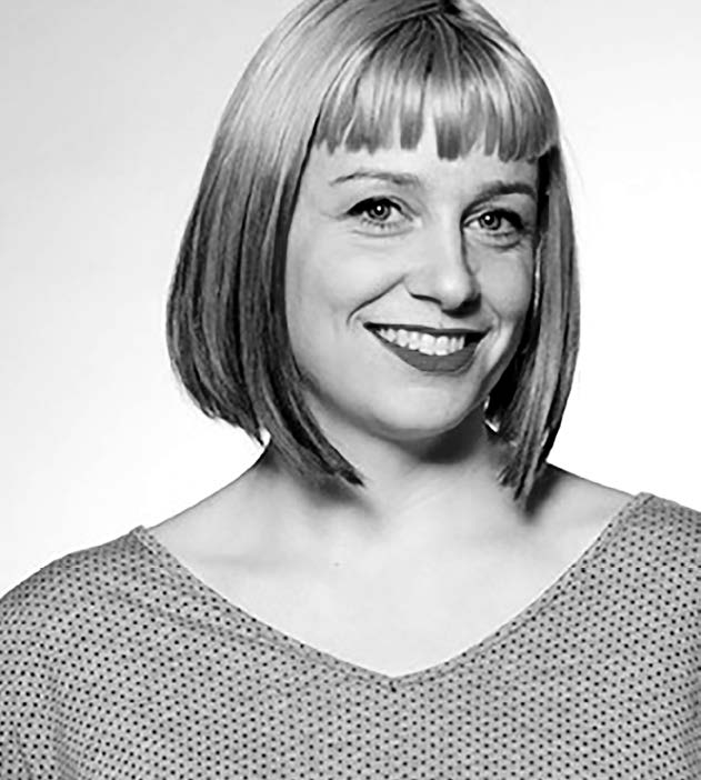 Julia Milstone-Turner, Owner and Writer at  this , a boutique creative advertising agency in Toronto.