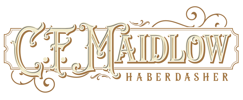 C.F. Maidlow - Men's Grooming, Shaving, Beard Care, and Accessories