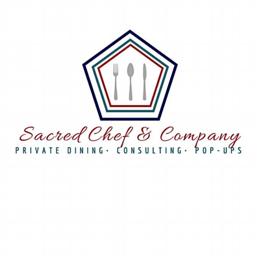 Welcome To Sacred Chef & CO