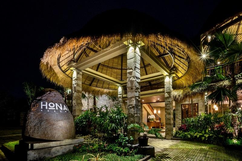 Our Extraordinary Venue -