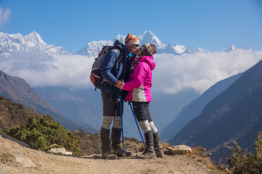 NEPAL   ĐIỂM ĐẾN ĐÁNG ĐỒNG TIỀN BÁT GẠO NHẤT NĂM 2017