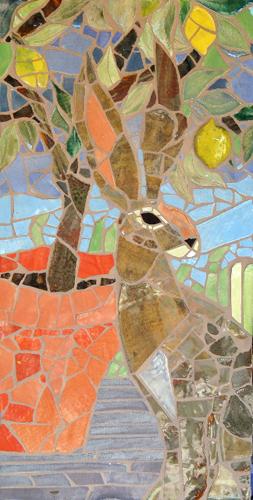 Jack Rabbit and Lemon Tree