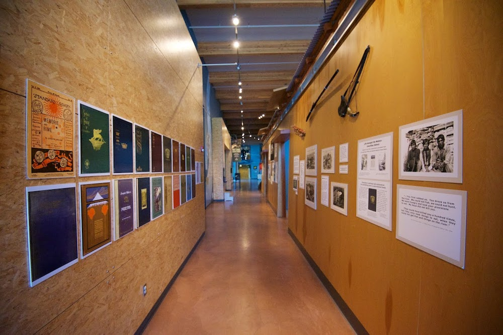 Famous Artist Portfolio Program - This longstanding free program allows parents, teachers, and community members to present reproductions of significant artworks to students in the classroom.