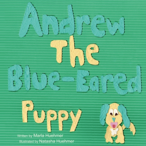 Andrew the Blue-eared puppy.JPG