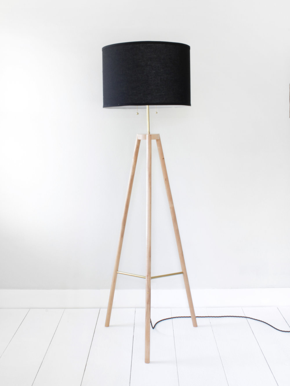 Crocus Floor Lamp - Available Exclusively through room&board