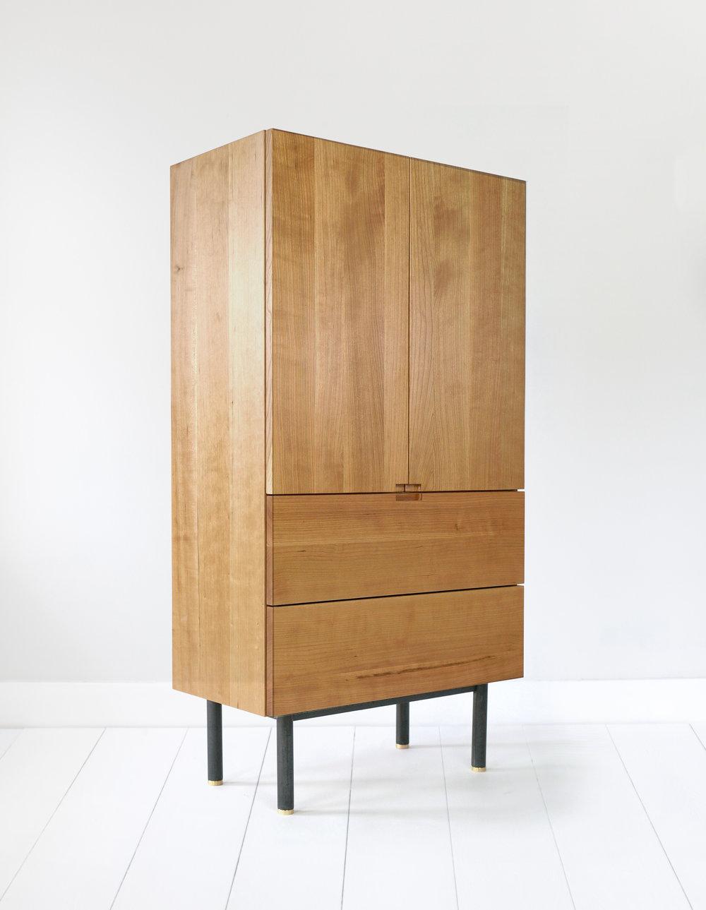 Ratio Bar Cabinet