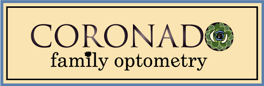 Coronado Family Optometry