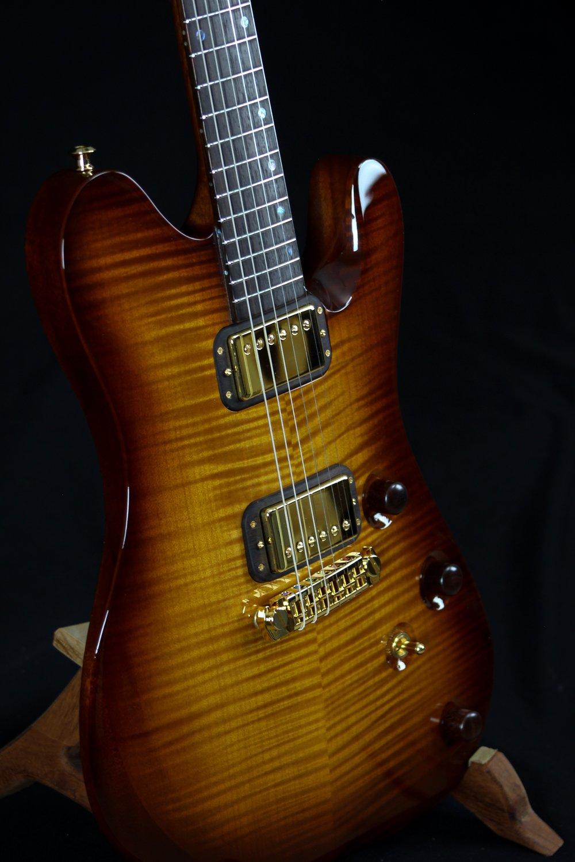 CEM-1 (Vintage Burst)