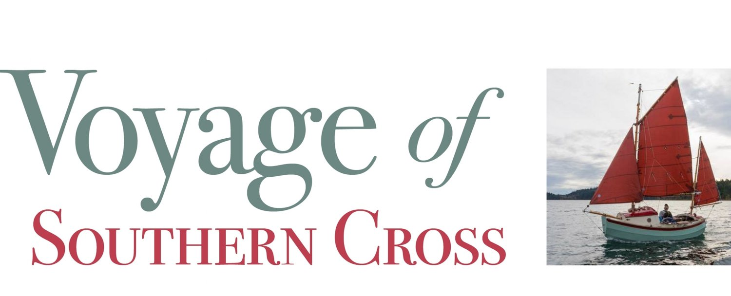 Voyage of Southern Cross