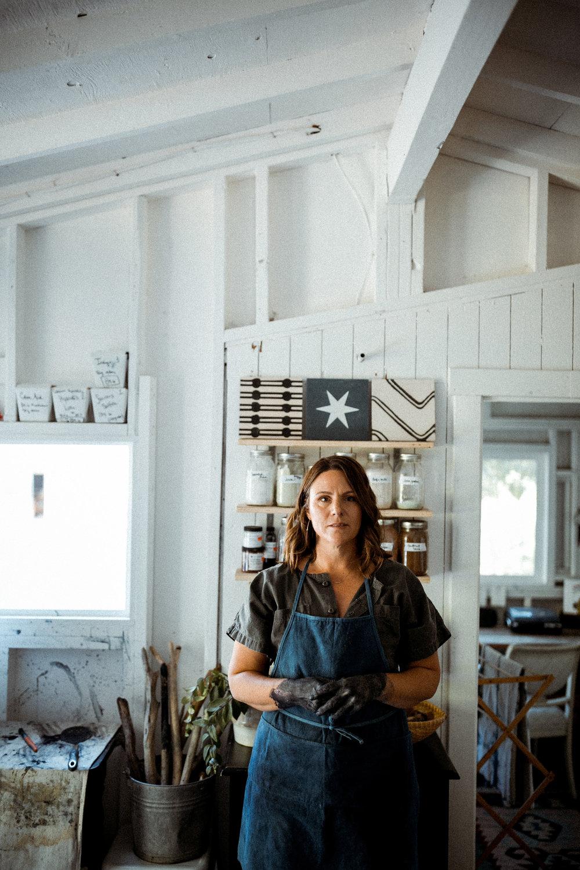 Lisa in Studio.jpg