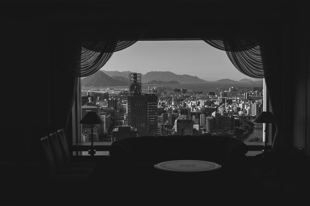hiroshima hotel
