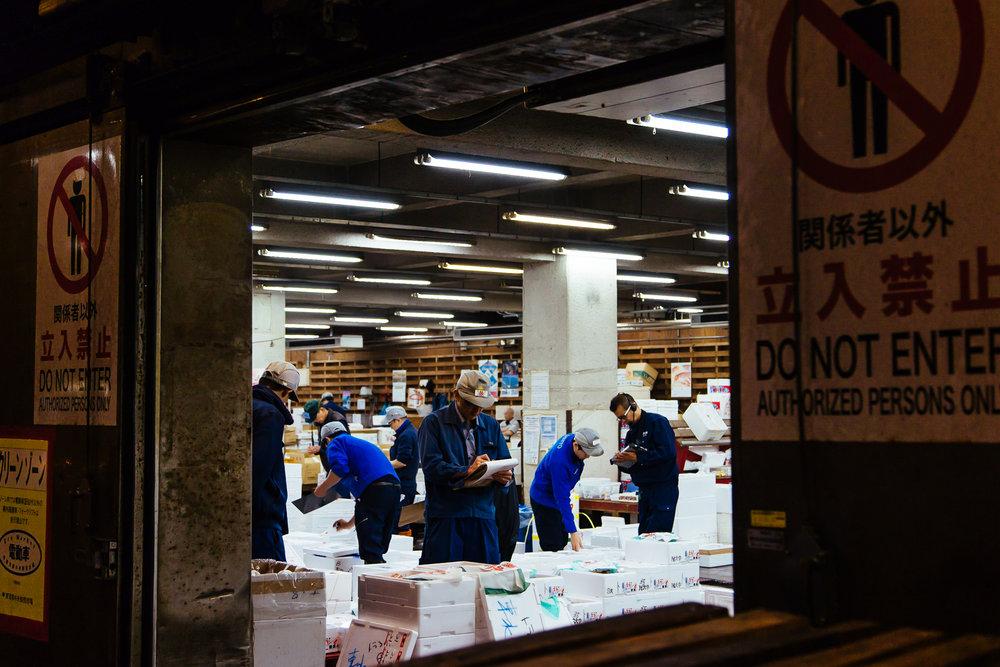 Tokyo-tsukiji-market-auction