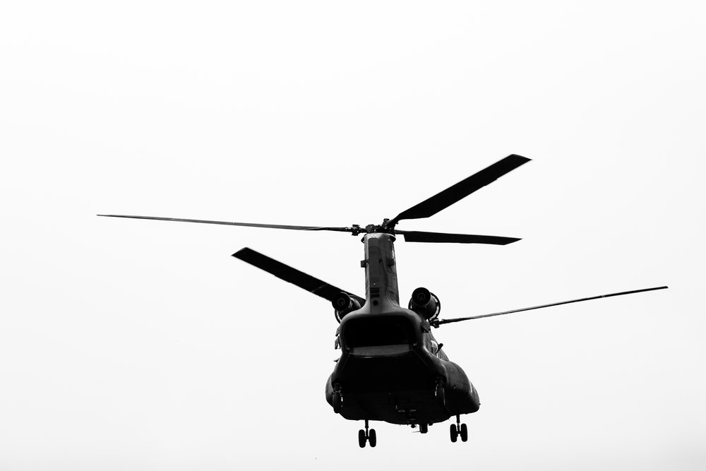 Japan-Chinook-helicopter