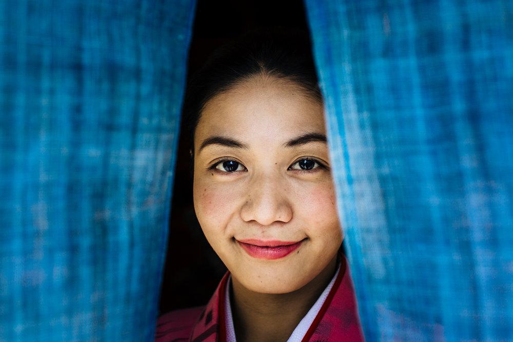 Beautiful-Japanese-Woman
