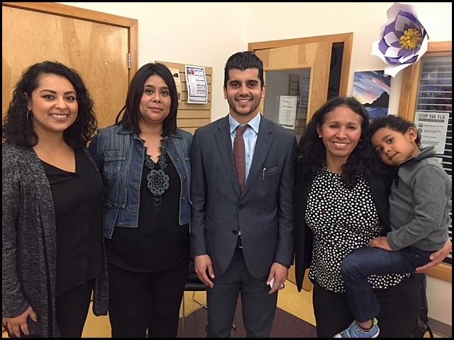 Spanish Attorney Seattle Criminal Defense