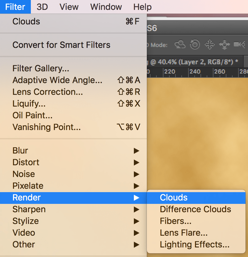 How to make a Gold Metallic Foil Texture in Photoshop2-min.png