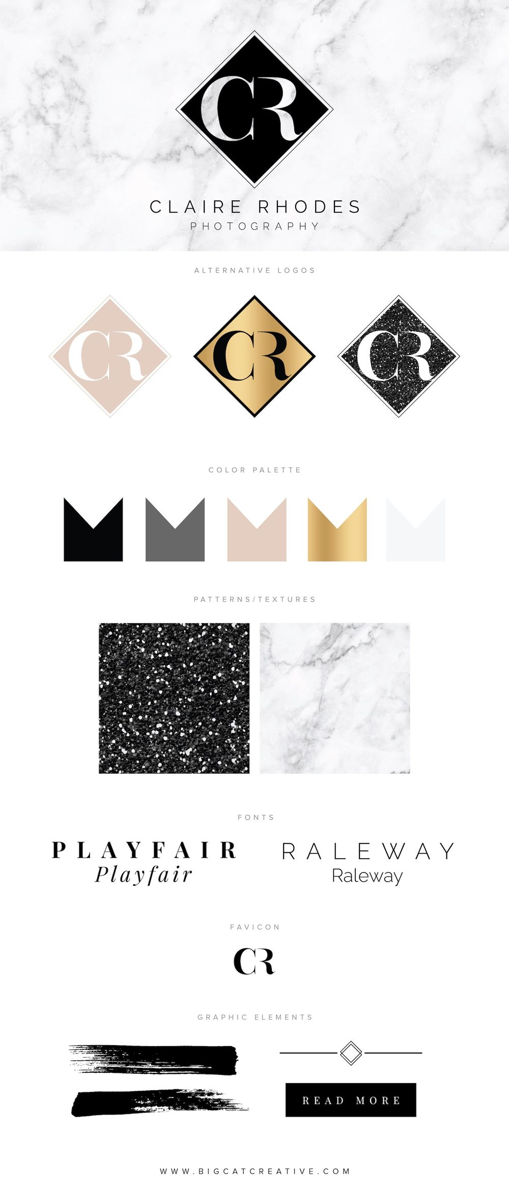 Claire Rhodes_Branding Style Board by Big Cat Creative.jpg