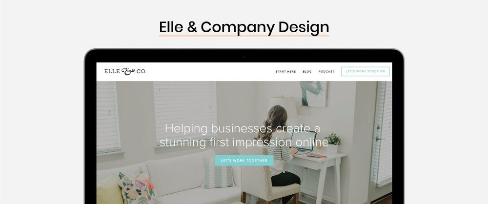 The Best Squarespace Resources - Elle and Company Design