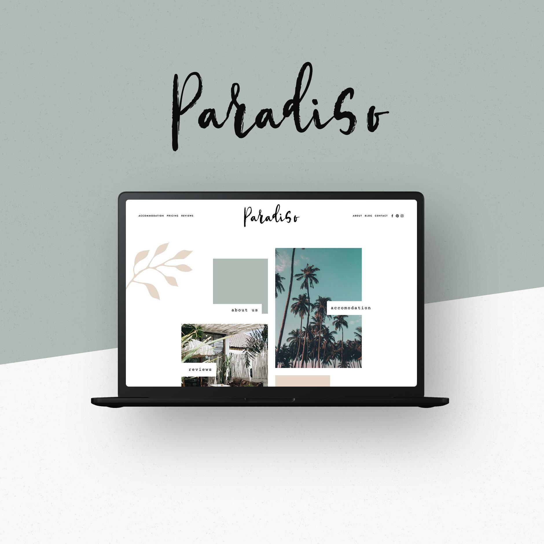 Our 5 Best Squarespace Templates for Bloggers — Big Cat