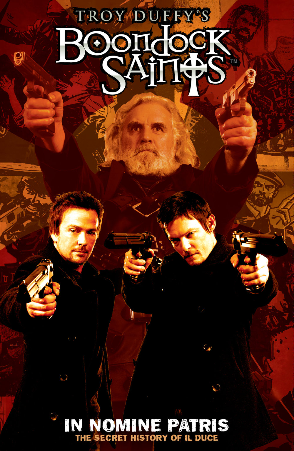BOONDOCK SAINTS TP