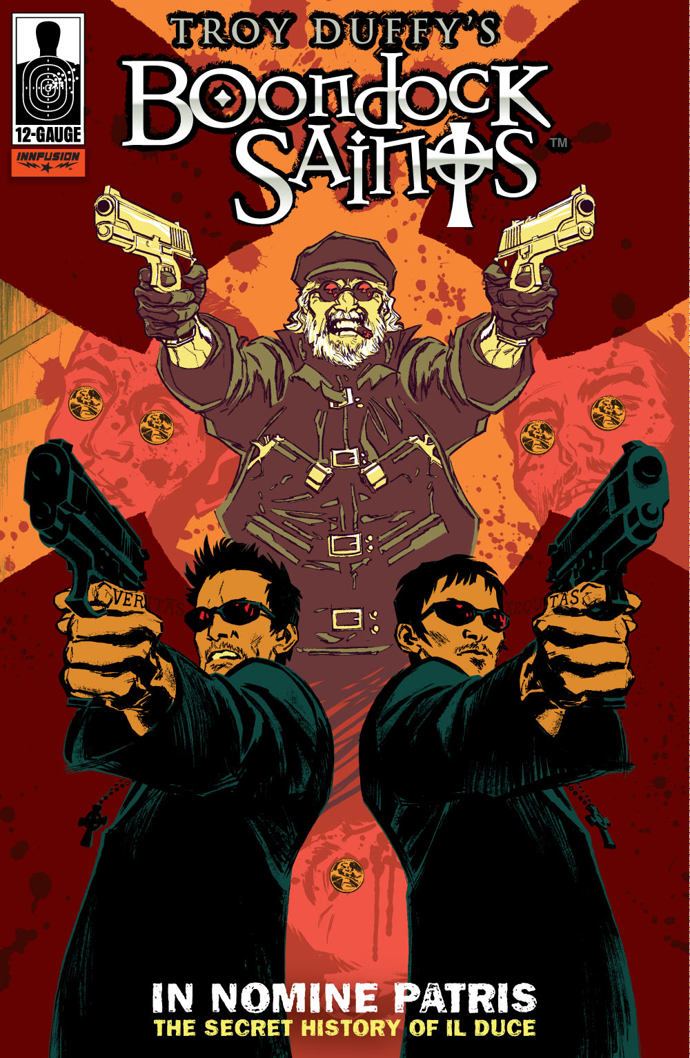 Boondock Saints #1