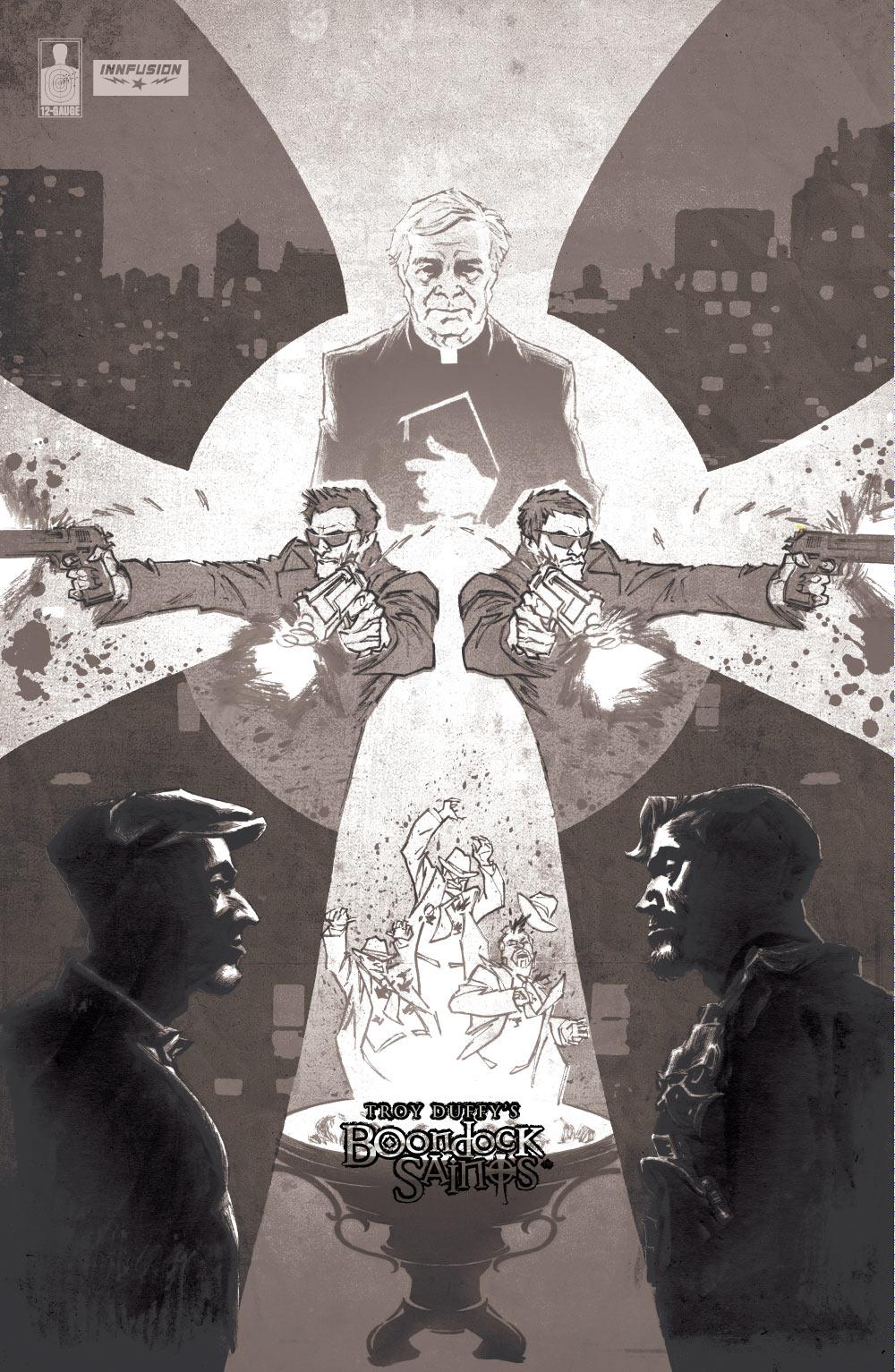Boondock Saints : In Nomine Patris #4