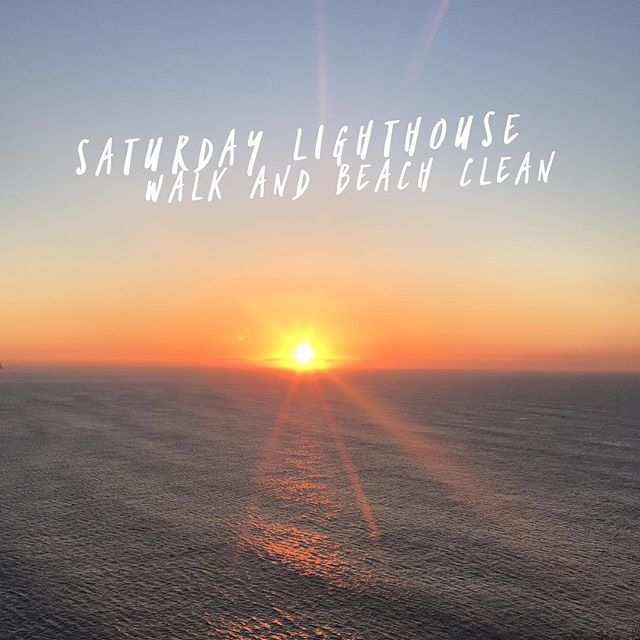 LET'S END THE YEAR WITH A BANG! ✨ Come down to palmy this sat morn for a 6.30 lighthouse walk and stretch with @balancedstudio (donations welcomed) followed by a clean with us of the Pittwater side! xmas hats essential ❤️ it's been a huge year for us, with another super successful sustainability day, over 35 beach cleans between palmy and manly, a few awesome film screenings, several boomerang bag workshops, a bunch of plastic free market stalls, plenty of new friends made and hopefully a little more awareness from those around us all! hope to see you there 💚💫 thanks to everyone for another cracker year