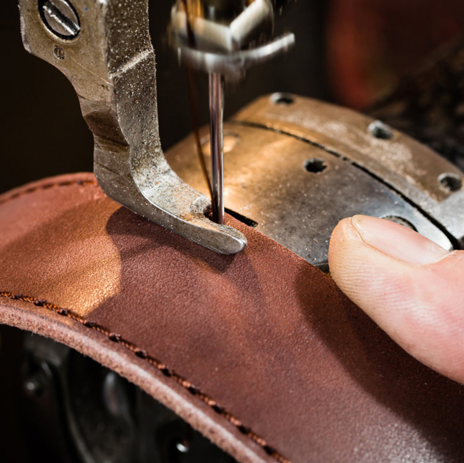 Shop Floor Mastery - Organising teamwork to meet deadlines will bring you a lot of happy customers. And meeting deadlines is one of the best motivating factors for your team. Katana Leather Crafting Software helps you stay on top of your game!
