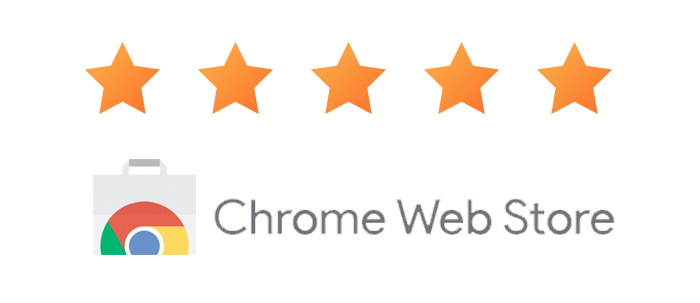 Chrome web store review