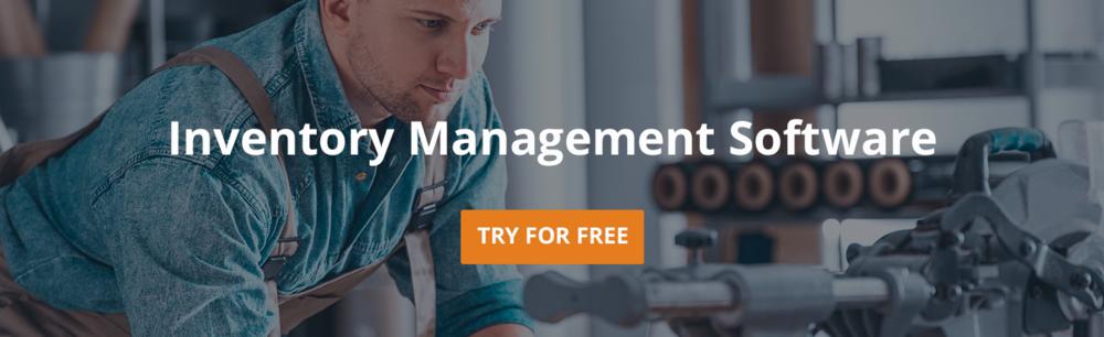 Inventory Management Software: Katana