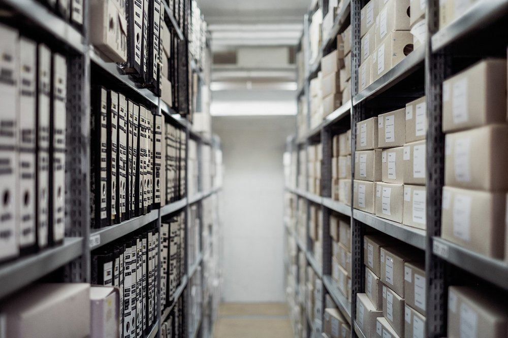 Key inventory management terms you need to know.
