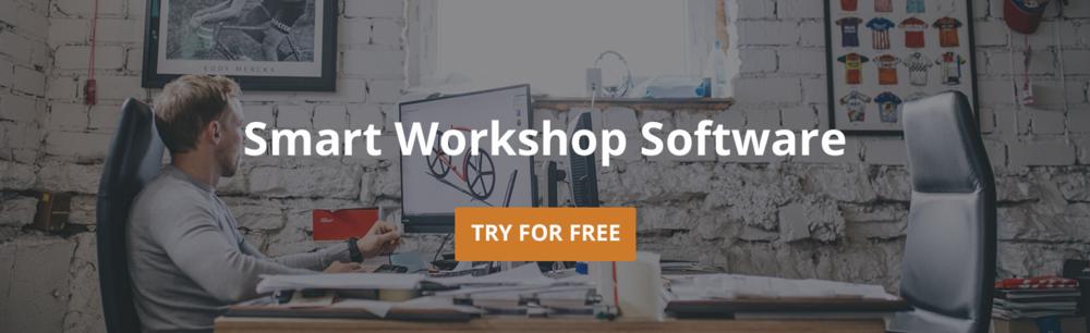 Katana — The Smart Workshop Software